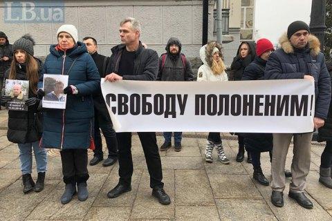 МінТОТ призначив виплати родинам 53 українців, незаконно ув'язнених у РФ