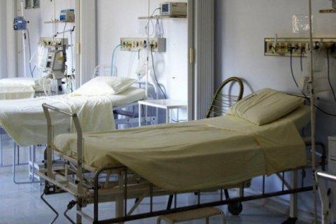 Найбільше COVID-ліжок зайнято на Миколаївщині, найменше – на Тернопільщині