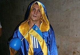 Олімпіада-2012: Беринчик програв у фіналі