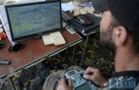 Україна переходить до третього етапу відведення озброєння
