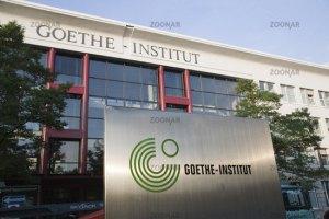 Гете-Інститут оголосив про запуск нових проектів в Україні