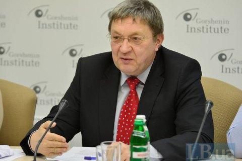 Екс-міністр: валютні спекуляції стали найвигіднішим бізнесом в Україні
