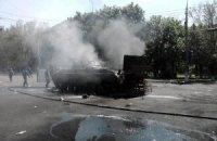 По уточненным данным, в Мариуполе 9 мая погибли 9, а ранено 42 человека, - ОГА