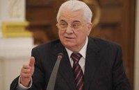 """Янукович дал Кравчуку """"возможность работать, чтобы не отбивать желание"""""""