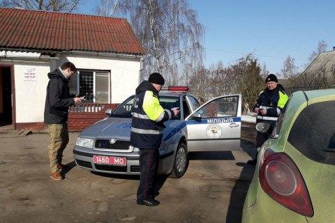 У Білорусі масово затримують активістів, які збиралися відзначати День волі