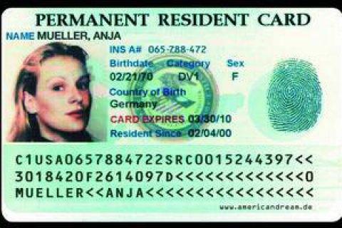 В США судьи заблокировали распоряжение Трампа об ужесточении выдачи грин-карт