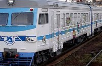 """Пригородные поезда принесли """"Укрзализныце"""" почти 1,7 млрд грн убытков"""
