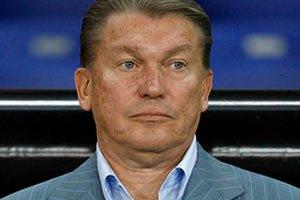 Блохин с удовольствием поработал бы с Беларусью, - агент