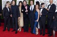 """Золотой глобус-2015: """"Отрочество"""" и """"Отель Гранд Будапешт"""" названы лучшими фильмами"""