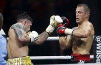 Латвийский боксер может заменить Усика в бою с Гассиевым
