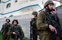 Ізраїльська армія укріплює кордон із Сирією