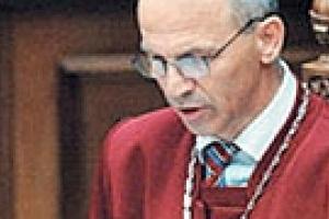 КС признал неконституционным закон о минимизации влияния кризиса на промышленность