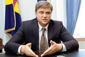 Голова Київоблради подав у відставку