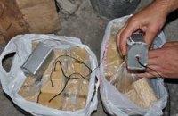 СБУ задержала в Житомире террористов (обновлено)