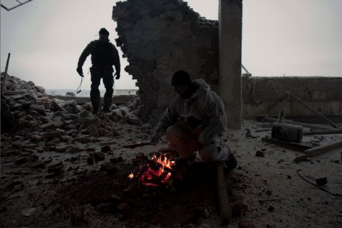 Боевики применили запрещенные минометы, потерь нет