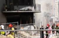 В Польше из-за взрыва газа погибли три человека