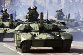 Грузия хочет покупать украинское оружие...легально