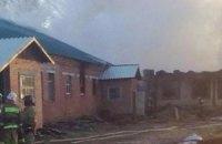 Количество жертв при пожаре в психбольнице увеличилось