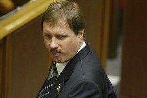 Януковича могут сегодня ночью привезти в Крым, – Чорновил