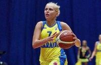 Жіночий Євробаскет-2013: українки поступилися Білорусі