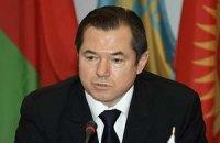 Россия не будет спешить с инвестициями в Украину, - Глазьев