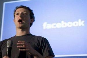 За полгода Facebook удвоил свои доходы