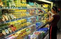 Товари з Росії зникли з полиць магазинів в Івано-Франківську