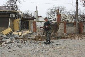 За день боевики 26 раз обстреляли позиции украинских военных