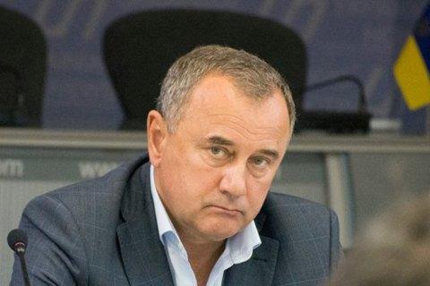 Домбровський не відкидає відкликання законопроекту про відтермінування ринку електроенергії