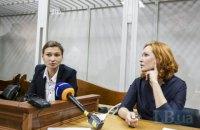 Справа Шеремета: суд продовжив Кузьменко та Дугарь запобіжні заходи