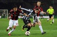 Ювентус выходит в финал Кубка Италии