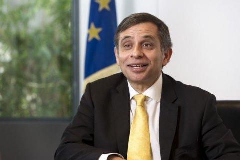 Президент Європейського економічного і соціального комітету відвідає Україну