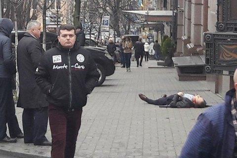 Вдова розстріляного екс-депутата Держдуми Вороненкова озвучила гучну заяву про вбивство