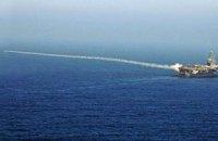 Иран счел нормой американский авианосец в Персидском заливе