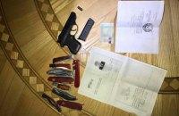 Полиция проводит спецоперацию изъятию незаконного оружия в Одесской области, - Аброськин