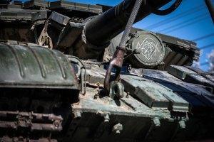 Росія готова до червня передати Україні всю військову техніку з Криму