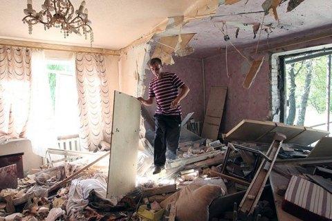 У результаті обстрілу Горлівки загинуло двоє мирних жителів