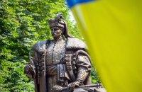 В Минске установят памятник гетману Орлику