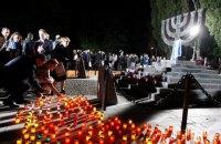 """Перший етап відбору на проект меморіального центру """"Бабин Яр"""" пройшли 10 претендентів"""