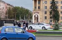 У Мінську затримали українських волонтерів