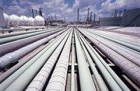Україна хоче отримати частку в азербайджансько-турецькому газопроводі