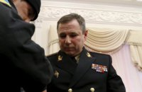 Колишній заступник голови ДСНС, якого затримали в прямому ефірі на засіданні Кабміну, поновився на посаді
