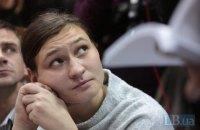 Волонтеры за три часа собрали 168 тыс. гривен для залога фигурантке дела Шеремета Яне Дугарь