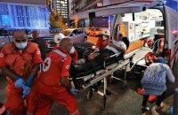 Унаслідок вибухів у Бейруті громадяни України не отримали серйозних ушкоджень, - посол