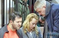 Суд арестовал Насирова на два месяца с залогом в 100 млн гривен