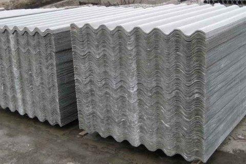 асбест бетона