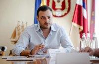 Кличко назначил замом сына харьковского бизнесмена