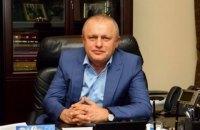 """Суркіс заявив, кому готовий продати """"Динамо"""""""