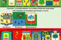«Бюджет участі» в міських громадах Харківської області: обсяги фінансування та пріоритетні напрями