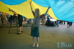 Дорогие Украинцы, Одесситы, Земляки!